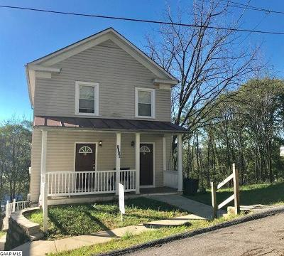 Multi Family Home For Sale: 1216 Ashby St