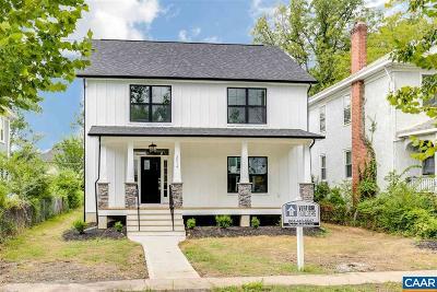 Single Family Home For Sale: 3740 Boundary Run Rd