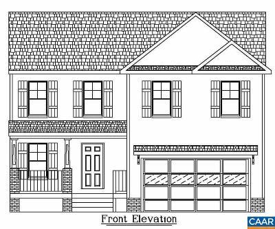 Single Family Home For Sale: 4940 Austin Ln