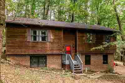Rockingham County Single Family Home For Sale: 751 Flower Dr