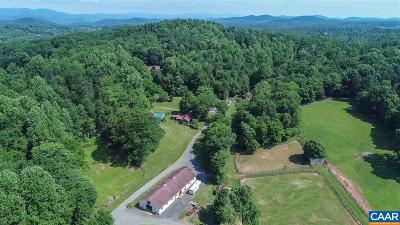 Farm For Sale: 2437 Funny Farm Rd
