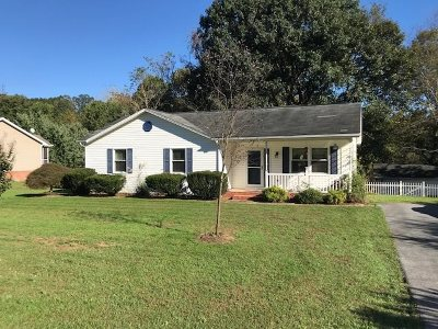 Rockingham County Single Family Home For Sale: 1935 Creekside Ct