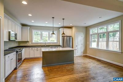 Albemarle County Townhome For Sale: 24 Lot Varick St