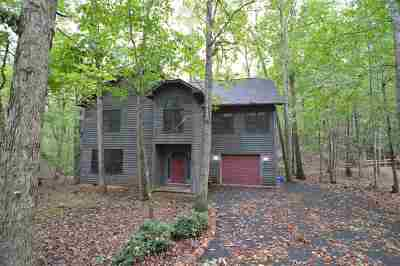 Rockingham County Rental For Rent: 5369 Trevino Dr
