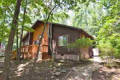Rockingham County Rental For Rent: 2829 Lanier Ln