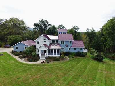 Shenandoah County Single Family Home For Sale: 247 Riverbend Dr