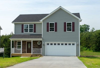 Rockingham VA Single Family Home For Sale: $309,000