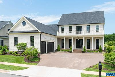 Crozet Single Family Home For Sale: 735 Golf View Dr