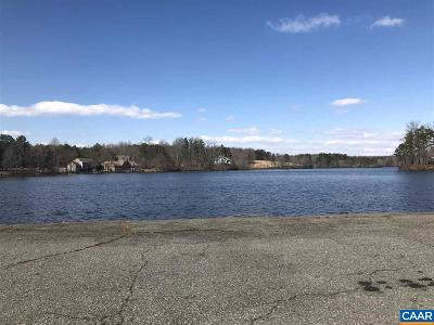 Louisa County Lots & Land For Sale: Lot 63 Shenandoah Crossing Dr