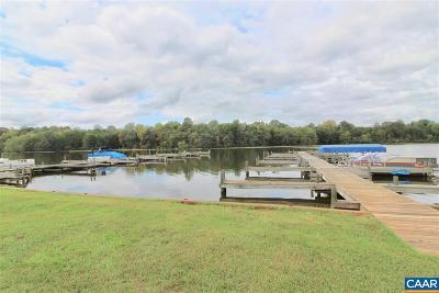 Louisa County Lots & Land For Sale: 4 Pettit Pl