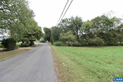 Louisa County Lots & Land For Sale: 85 Meadow Ave