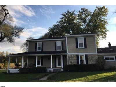 Louisa County Single Family Home For Sale: 332 Eden Farm Rd