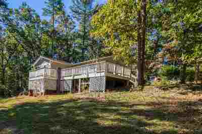Rockingham County Single Family Home For Sale: 16080 Moonrise Ln