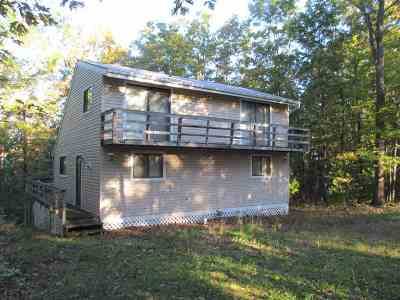 Single Family Home For Sale: 8217 Supinlick Ridge Rd
