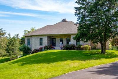 Single Family Home For Sale: 96 Murchinson Ln