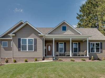 Waynesboro Lots & Land For Sale: Lot 28 Belvue Rd