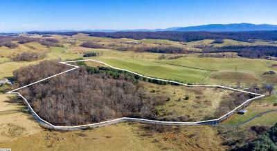 Lots & Land For Sale: McKamy Springs Rd