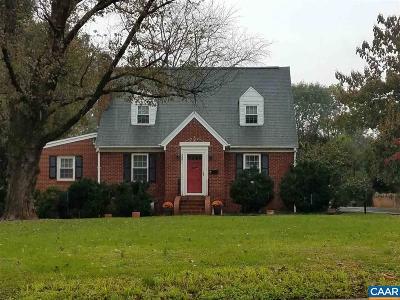 Orange Single Family Home For Sale: 388 E Main St