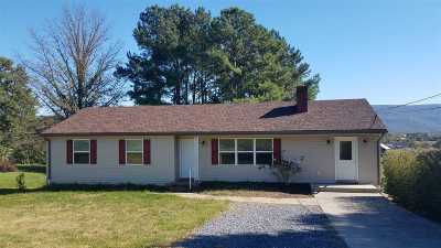Single Family Home For Sale: 9474 Shenandoah Dr