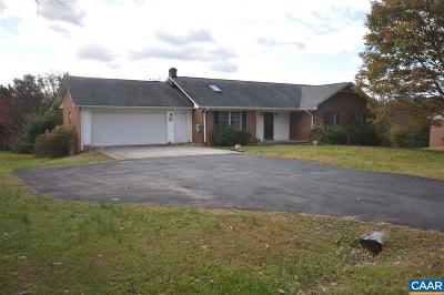 Greene County Single Family Home For Sale: 171 Fairlane Dr