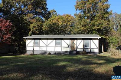 Orange Single Family Home For Sale: 12294 Fox Den Ln