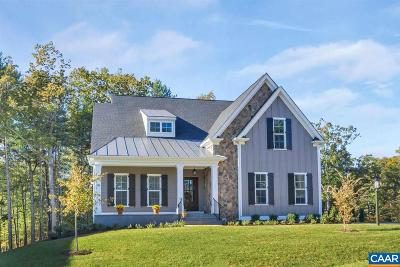 Albemarle County Single Family Home Pending: 554 Drumin Rd