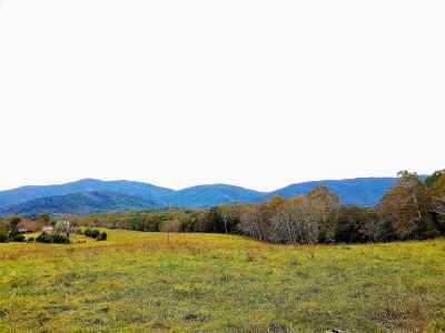 Nelson County Lots & Land For Sale: Durrett Town Rd