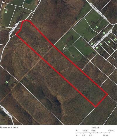 Shenandoah County Lots & Land For Sale: Hepner Rd