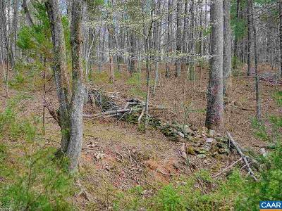 Lots & Land For Sale: 2646a Boonesville Rd