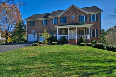 Rockingham County Single Family Home For Sale: 1476 Huron Ct