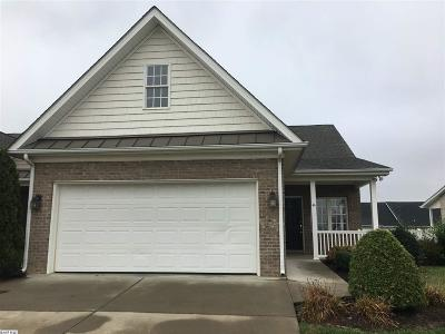 Augusta County Townhome For Sale: 44 Brown Stone Dr