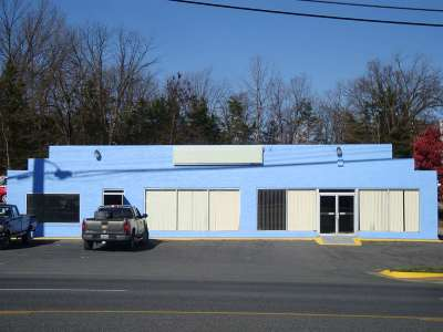 Harrisonburg Commercial Lease For Lease: 1030 W Market St