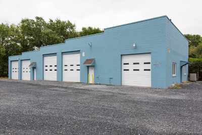 Harrisonburg Commercial For Sale: 296 Monroe St