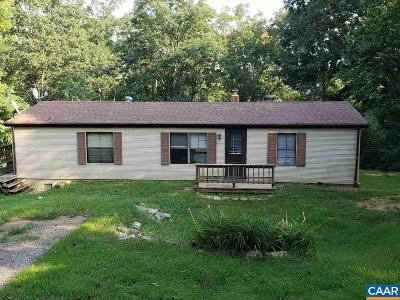 Greene County Single Family Home For Sale: 871 Mica Dr