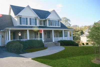 Single Family Home For Sale: 147 Lyon Ln