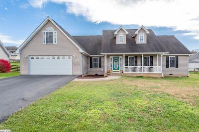 Stuarts Draft VA Single Family Home For Sale: $249,900