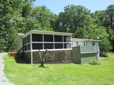 Page County Single Family Home For Sale: 118 Shortys Pl