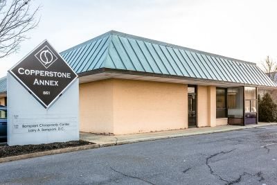 Harrisonburg Commercial Lease For Lease: 861 Martin Luther King Jr Way #101