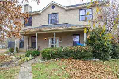 Single Family Home For Sale: 909 Goodrich Rd