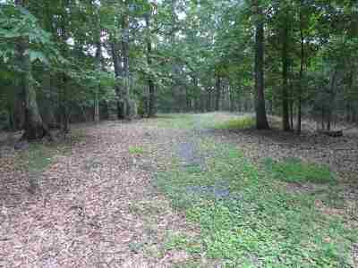 Augusta County Lots & Land For Sale: 1 Curry Rd