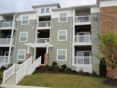 Harrisonburg Townhome For Sale: 510 Davis Mills Dr #302