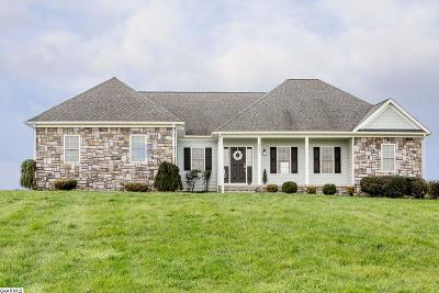 Augusta County Single Family Home For Sale: 153 Bailey Rd