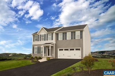 Single Family Home For Sale: 20 Richards Ct