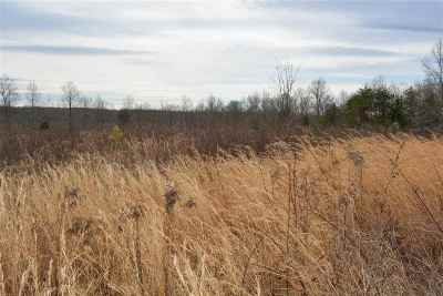 Albemarle County Lots & Land For Sale: Lot 7 Briery Farm Rd
