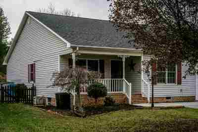 Townhome For Sale: 2041 Fieldale Pl