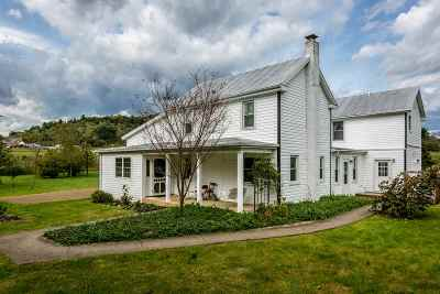 Farm Sold: 11353 Brocks Gap Rd
