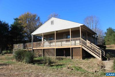 Madison County Single Family Home For Sale: 191 Dun Glory Dr