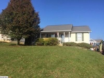 Augusta County Single Family Home For Sale: 41 Millport Ct