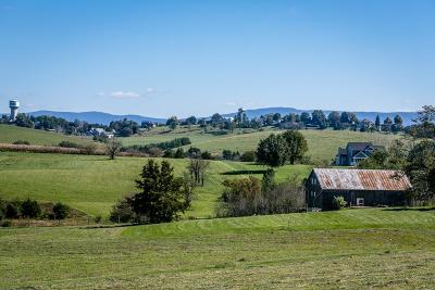 Lots & Land For Sale: 2330 Eversole Rd
