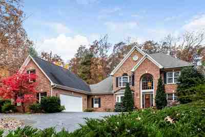 Rockingham VA Single Family Home For Sale: $774,500